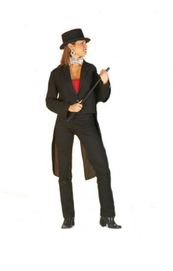 Black Costume Jacket