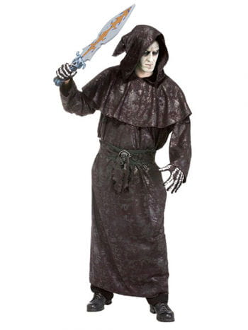Dark Venegeance Costume
