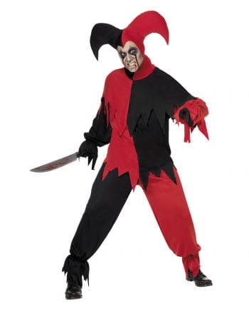 Dark Jester Kostüm