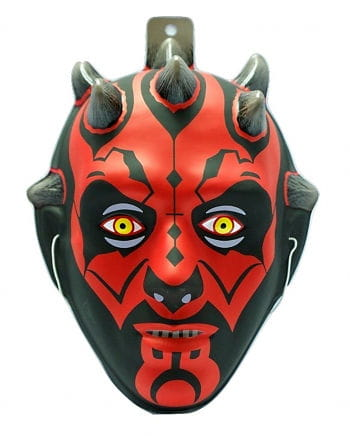 Darth Maul Half mask for children