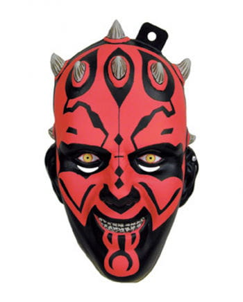 Darth Maul PVC Half Mask