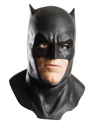Dawn Of Justice Batman latex mask