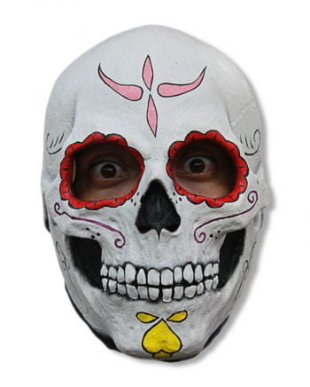 Day of the Dead Catrina Maske