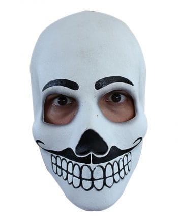 Day of the Dead Totenkopf Maske