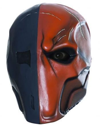Deathstroke Latex Maske