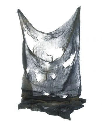 Deco mesh Grey