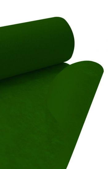 Niflamo Deko Vliesstoff grün