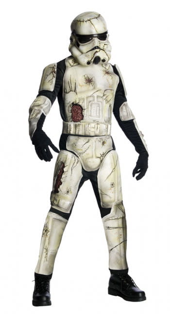 Death Trooper Costume Deluxe
