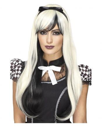 Gothic Alice Wig Deluxe