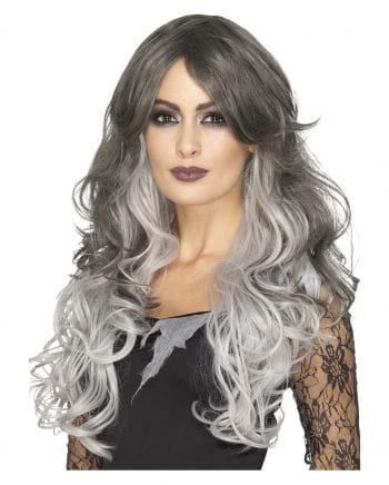 Gothic Bride Wig Deluxe