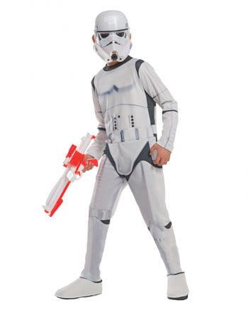 Stormtrooper Kinder Faschingskostüm