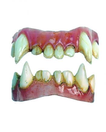 Dental Veneers FX werewolf teeth