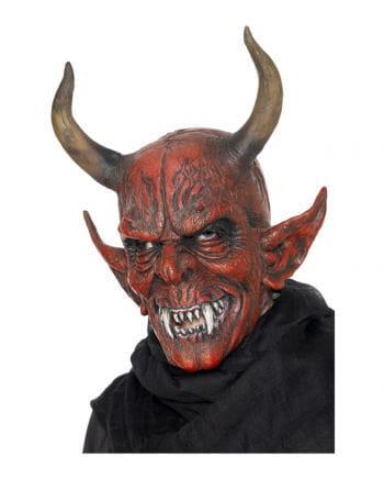 Devil Demon Maske