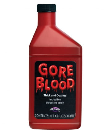 Thick Artificial Blood 470ml