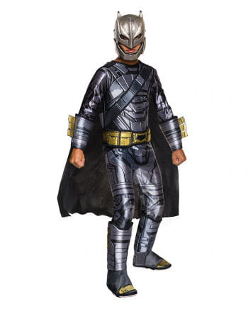 DLX Batman Armor Child Costume