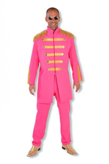 Tamer costume Pink