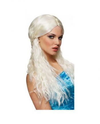 Dragon Warrior Wig