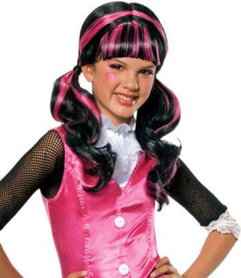 Draculaura Child Wig