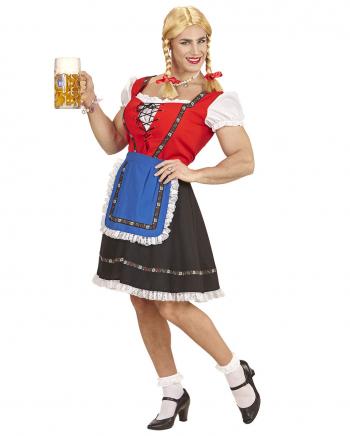 Drag Resi Männer Kostüm