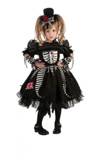 Skelleta Kleinkinder Kostüm