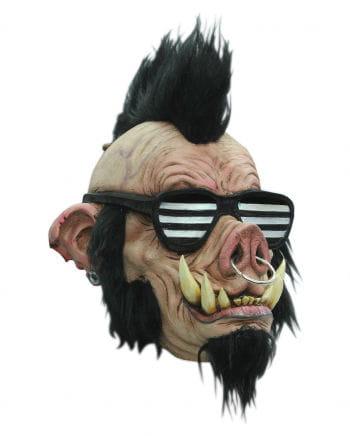 Wild Boar Punk Mask