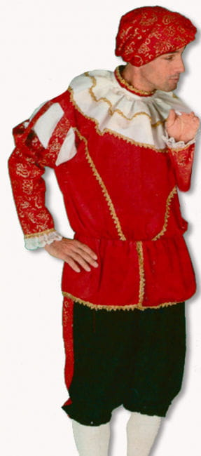 Nobleman Costume M