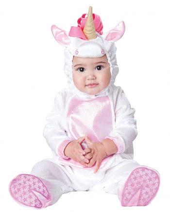 Magical Unicorn Baby Costume