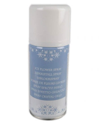 Eisblumen Spray 150 ml
