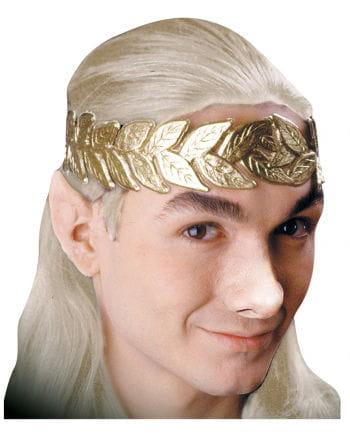 Elf ears made of latex