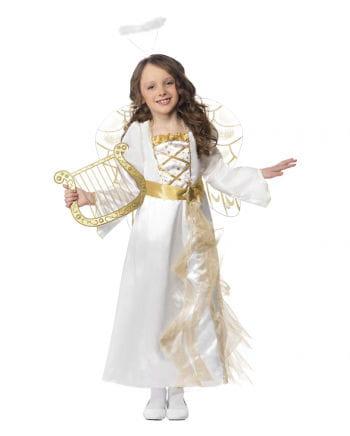 Angel Princess Child Costume