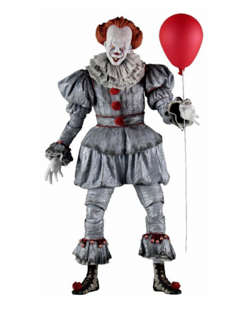 ES - Pennywise Action Figure 48 Cm