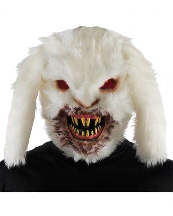 Evil Bunny Hasen Maske