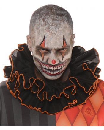 Evil Clown Rüschenkragen