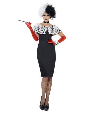 Evil Madame Kostüm