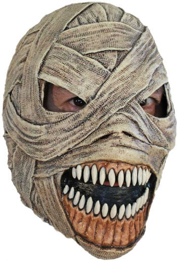 Evil Mummy Maske