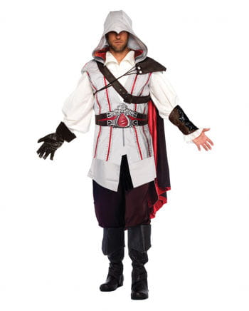 Ezio Deluxe Costume Assassins Creed II
