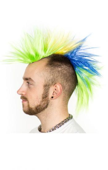 Fanartikel Hairskin Mohawk Brasilien