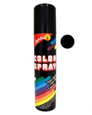 Hairspray black