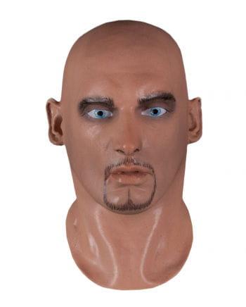 Felix Men mask made of foam latex