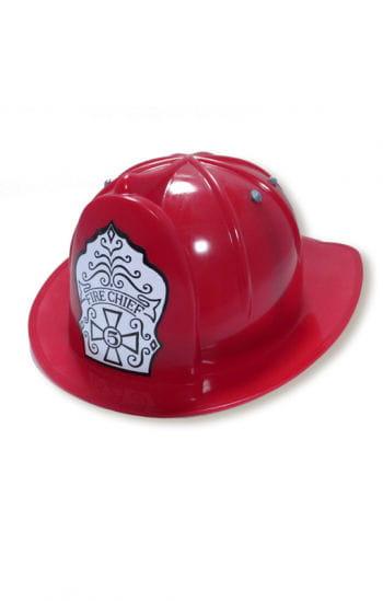Feuerwehr Helm Deluxe