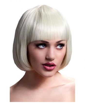 Ladies Wig Blonde Mia