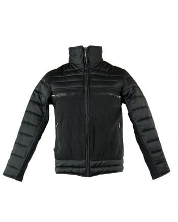 Black Fifty Fifty Jacket
