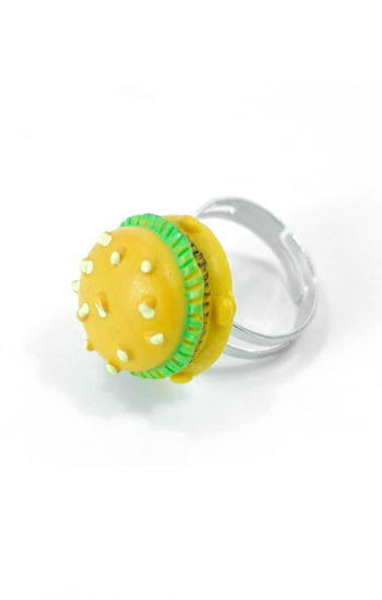 Children`s Jewelry Ring Big Max