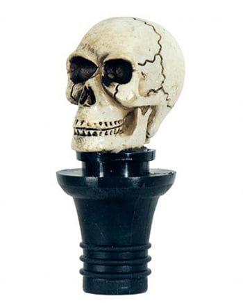 Bottle cap Skull set of 2