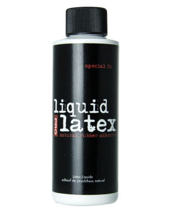 Liquid latex skin color / Flesh 240ml