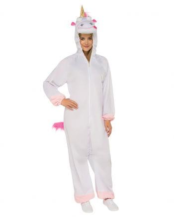 Fluffy Kostüm
