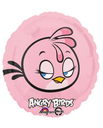 Folienballon Angry Birds Stella