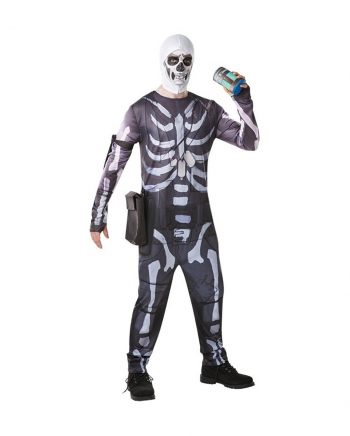 Fortnite Skull Trooper Kostüm