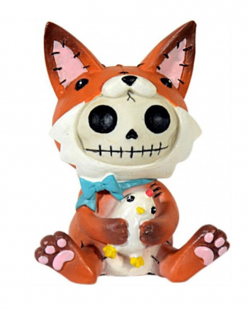 Fox Furrybones Figure Small