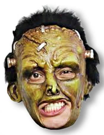 Frankenstein Mask Deluxe